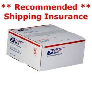 SHIPPING AVAILABLE FOR LOTS WHICH WILL FIT IN A USPS PRIORITY MAIL PADDED ENVELOPE ONLY... NO OTHER ITEMS WILL BE SHIPPED