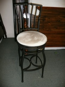 VERY NICE BAR STOOL