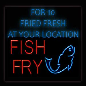 FISH FRY FOR 10 AT A LOCATION OF YOUR CHOICE A $200 VALUE - GIFT CERTIFICATE - DONATED BY WOODY SANDERSON