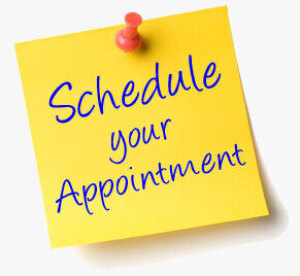 PICK-UP APPOINTMENTS (see description box below)