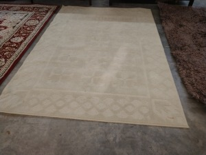 AREA ROOM RUG 60-IN X 86-IN C A P E L BRAND