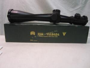 Ior-valdada 9-36x56 Tactical Scope
