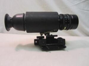Night Vision Scope 9-36x56
