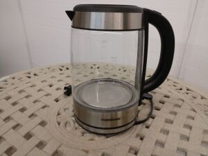 Farberware hot water kettle