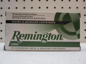 Remington UMC 380 Auto