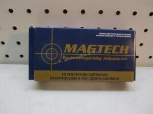 Magtech Advanced 9 MM