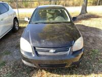 2010 Chevrolet Cobalt Sedan LS I4, 2.2L - 2