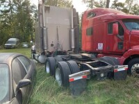 2007 Frieghtliner Conventional C Truck Tractor - 3