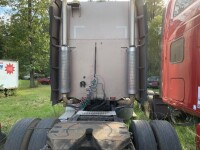 2007 Frieghtliner Conventional C Truck Tractor - 6