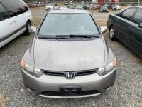 2006 Honda Civic Coupe EX I4, 1.8L - 2