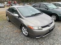 2006 Honda Civic Coupe EX I4, 1.8L - 3