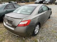 2006 Honda Civic Coupe EX I4, 1.8L - 4