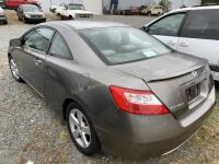 2006 Honda Civic Coupe EX I4, 1.8L - 6