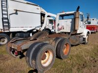 1992 INTERNATIONAL 8200 TRUCK / TRACTOR, MILES SHOWING 173209, VIN NUMBER 1HSHGA6R6NH397563, SELLER STATES RUNS AND DRIVES AND WAS DRIVEN TO THIS SITE FOR AUCTION - 2