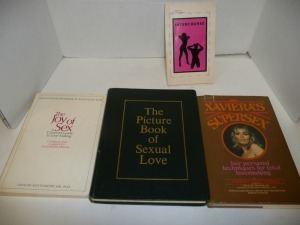 LOT OF INFORMATIONAL BOOKS