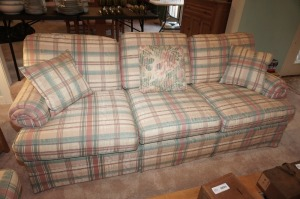 THOMASVILLE SOFA - LR