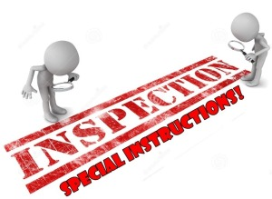 INSPECTION APPOINTMENTS & FACEBOOK VIRTUAL INSPECTION (see description box below)