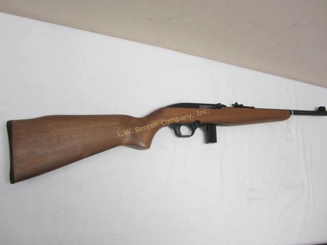 Mossberg 702 Plinkster 22lr Rifle Manufacturer Mossberg Model 702