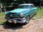 1955 Dodge Royal Lancer 2- Door Hard Top