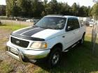 2001 Ford F-150 Pickup King Ranch V8, 5.4L
