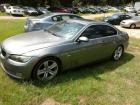 2007 BMW 3 Series Coupe 335i I6, 3.0L TT