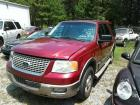 2004 Ford Expedition SUV Eddie Bauer V8, 5.4L