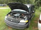2000 Chrysler Grand Voyager Mini-Van SE V6, 3.3L