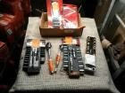 LARGE LOT OF MISCELLANEOUS SOCKETS AND RATCHETS