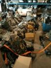 LARGE LOT OF MILITARY CLOTHING, TO INCLUDE PANTS,