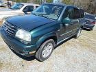 2001 Suzuki XL7 SUV Base V6, 2.7L