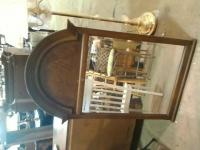 Approximately 30 by 48 inch mirror, in very good
