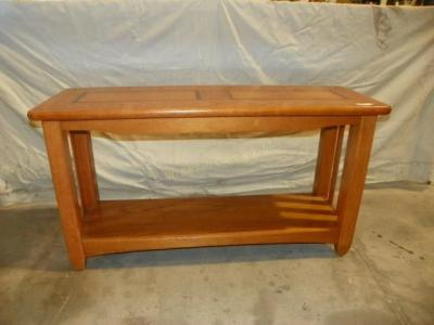 COUCH TABLE 49X18